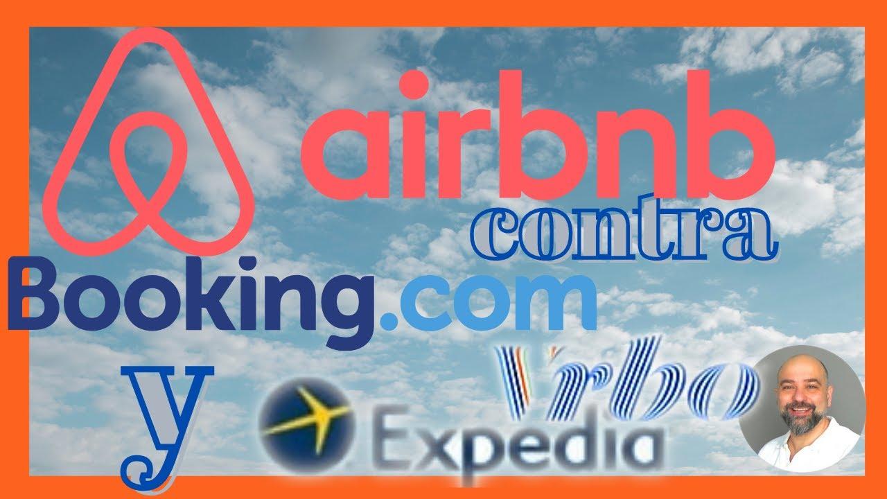 Download ¿ Por qué utilizo Airbnb? | Comparando con Booking y Expedia Vrbo | Airbnb cada Semana 02