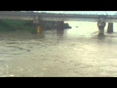 Hasdev River, Korba, Chhattisgarh