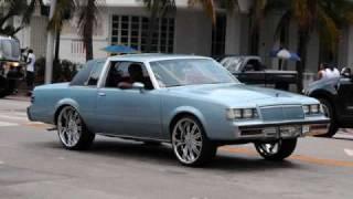G-Body Buick Regal Fest Vol. 2