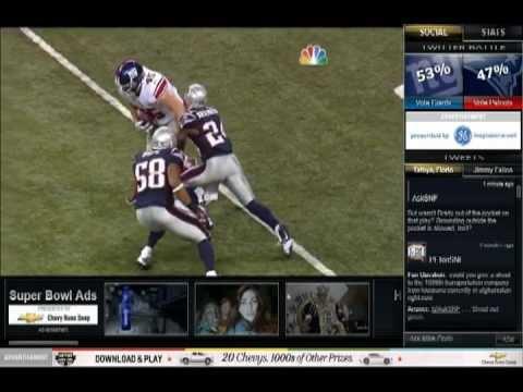 NFL Super Bowl XLVI worst tackle?