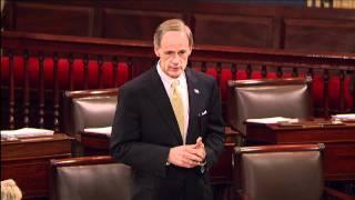 Sen. Tom Carper Calls for Action on Postal Reform