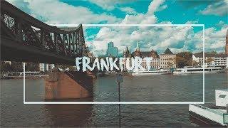 Λ Trip to Frankfurt