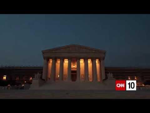 CNN 10 Friday End Song 9-7-18