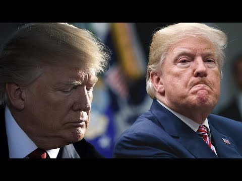 Trump Will Resign in 2019: Here's Why