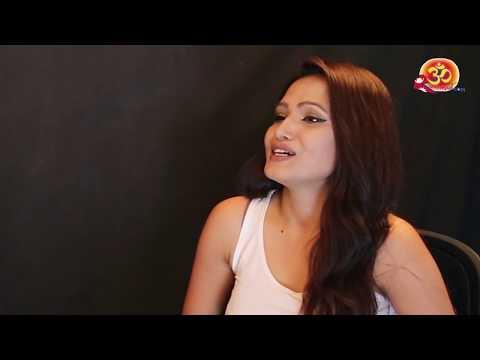 """Nepal Idol की Judge इन्दिरा जोशी 'निर्णयको बिबाद' बारेमा यसो भन्छिन """"Hello Namaste""""with Indira Joshi"""