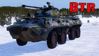 BTR Destruction! - DayZ Standalone EP51