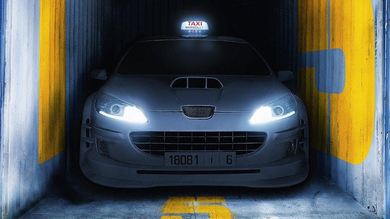 Download Taxi 5 Trailer I SinemaTV