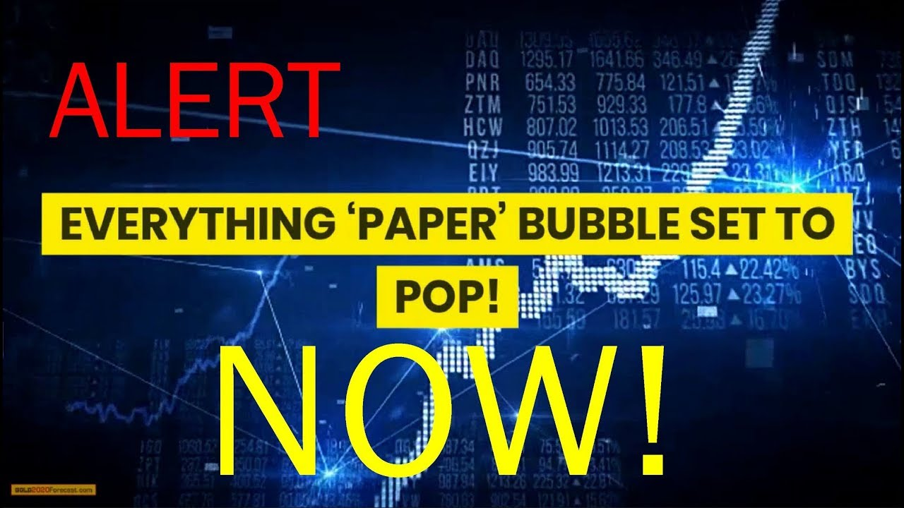 Libra Wikipedia Alert Everything Paper Bubble Pops Now Bo Polny