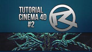 TUTORIAL CINEMA 4D #2 | Devil Render style | Remix