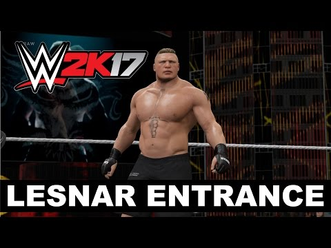 wwe 2k17 - 0 - 2K Announces Suplex City Census with 19 Roster Additions for WWE 2K17