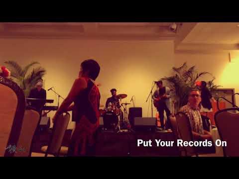 Put Your Records On LIVE Video @ Hawaii International Film Festival (HIFF) Kuleana Movie Premier