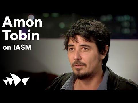 Amon Tobin at Vivid LIVE 2012 - Interview