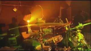 Keny Arkana - Ils ont peur de la liberté - Concert à Marseille @ Le Moulin 2012