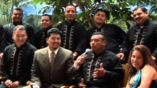 Banda Blanca - Entrevista exito Sopa de Caracol