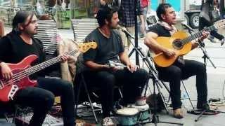 La Rumba - Porompompero (Spanish & Arabic)