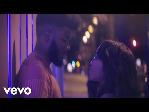 Khalid - American Teen (Official Music Video)
