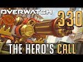 [330] The Hero's Call (Let's Play Overwatch PC w/ GaLm and friends)