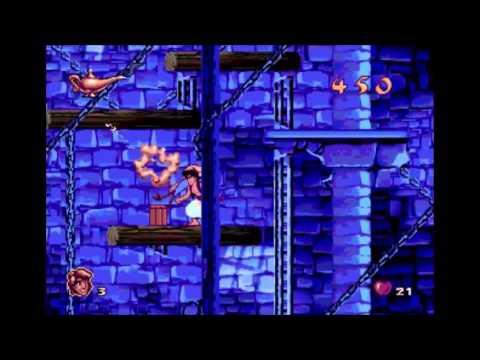 Joueur du Grenier : Aladdin Spéciale bon jeu
