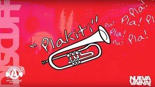 DJ Scuff - Plakiti (Pla! Pla!) HD NUEVA VAINA