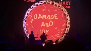 The Jesus And Mary Chain - War On Peace @ Festival Noroeste 2017