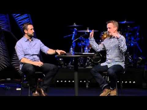 RELENTLESS : Dave Ferguson & Lee Cummings