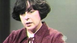 Bernadette Devlin's fight for peace in Northern Ireland: CBC Archives   CBC