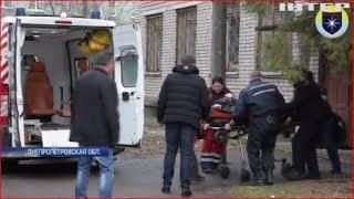 Тень Линча: в Никополе отец жертвы подорвал суд прямо во время слушаний