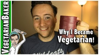Why I Became Vegetarian! | Java with Jac: Episode 1 thumbnail