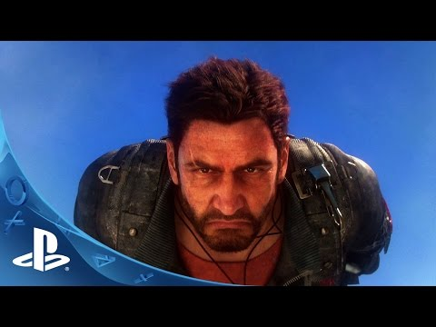 Just Cause 3 -- Firestarter Trailer | PS4