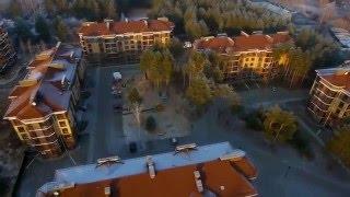 Комплекс в Солотче Мещера(Комплекс в Солотче Мещера окружен сосновым лесом и находится всего в 15 минутах от города Рязани. Чистый..., 2014-12-09T14:53:23.000Z)