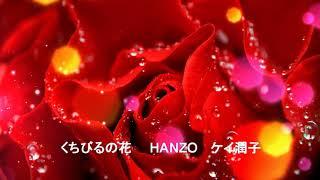 くちびるの花 HANZO ケイ潤子 【cover】
