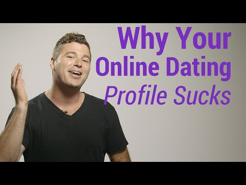 Why Your Online Dating Profile Attracts the WRONG Men