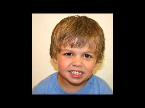Hairstyle Youtube Boy : Toddler Boy Haircuts - YouTube