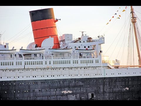 How much will it cost to fix the Queen Mary in Long Beach ...
