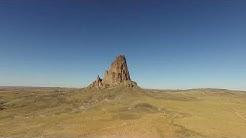 Drone: Misc Kayenta, AZ Scenes
