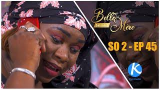 Série - BELLE MÈRE - Suite Saison 2 - Épisode 45