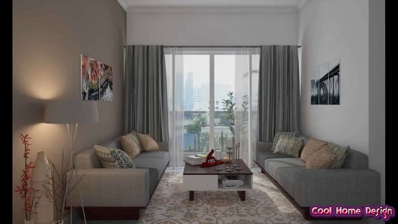 Gray And Beige Living Room Ideas Youtube