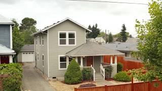 1508 S L St Tacoma, WA 98405