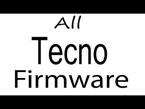 Download Tecno All Models Stock Rom Flash File & Tools (Firmware) For Update Tecno Android Device