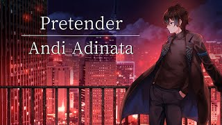 Pretender - Official髭男dism   Andi Adinata Cover