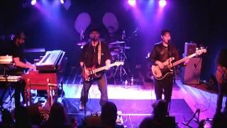 Giant Panda Guerilla Dub Squad @ Asheville Music Hall 11-12-2016