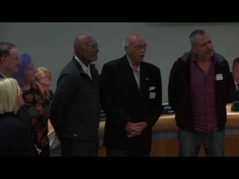 Oceanside City Council Meeting - February 15, 2017 Part 2