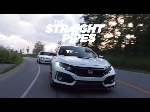 Here s What to Expect Daily Driving a 2017 Civic Type R