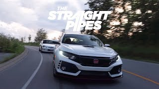 Here's What to Expect Daily Driving a 2017 Civic Type R