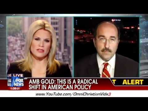 Image result for Dore Gold on fox news