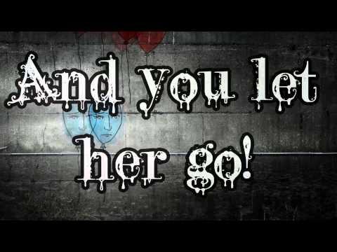 Let her go lyrics