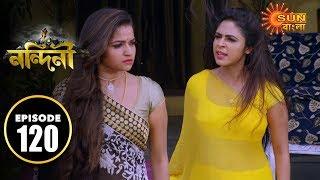 Nandini - Episode 120 | 24th Dec 2019 | Sun Bangla TV Serial | Bengali Serial