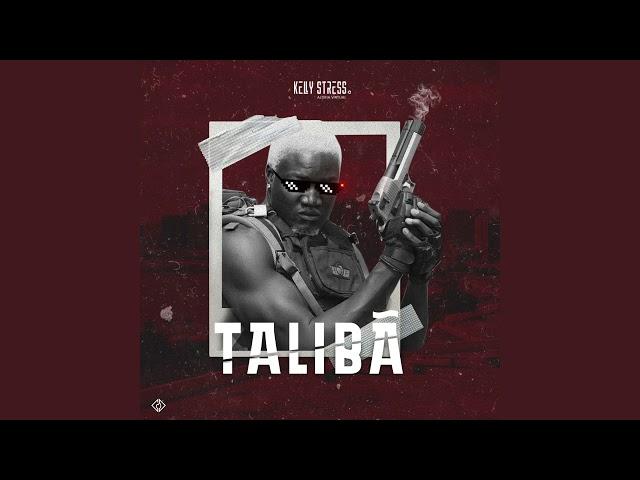 Talibã Remix  - Kelly Stress x Dj Akm