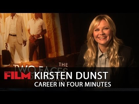 Kirsten Dunst: Career In Four Minutes