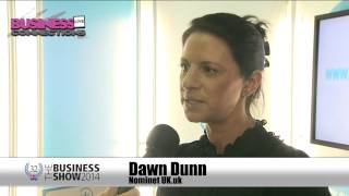 Dawn Dunn Nominet UK